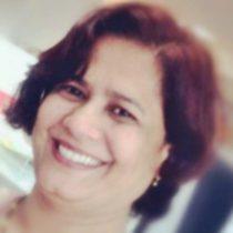 Geeta Bhatt